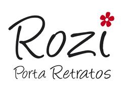 Logotipo Rozi Porta Retratos